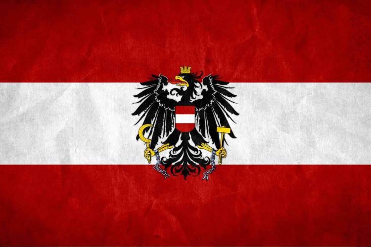 rakusko-vlajka