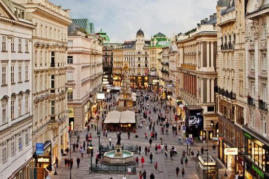 vieden-ulica