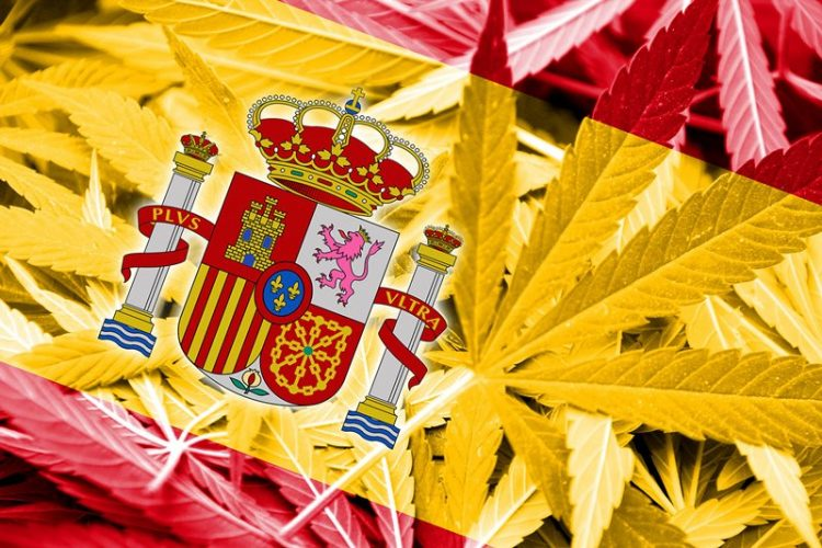 spanielsko-mariska